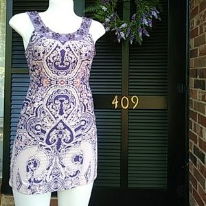 Womens Free People Dress Sz 0 So Pretty!